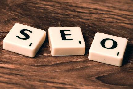 Website laten maken hoog in Google