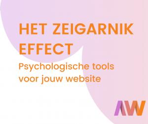 zeigarnik effect in marketing